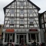 Café Feine Welt Melsungen